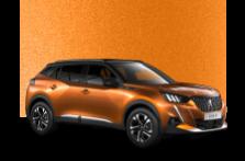 Orange Fusion (metalizado)